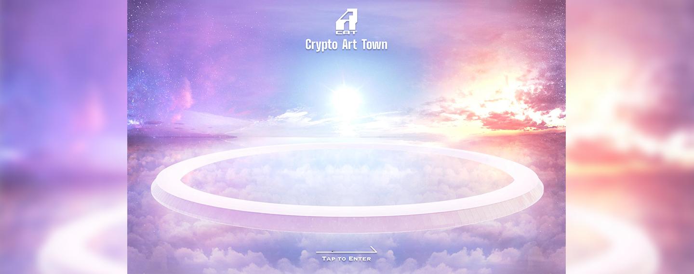 CryptoArtTown